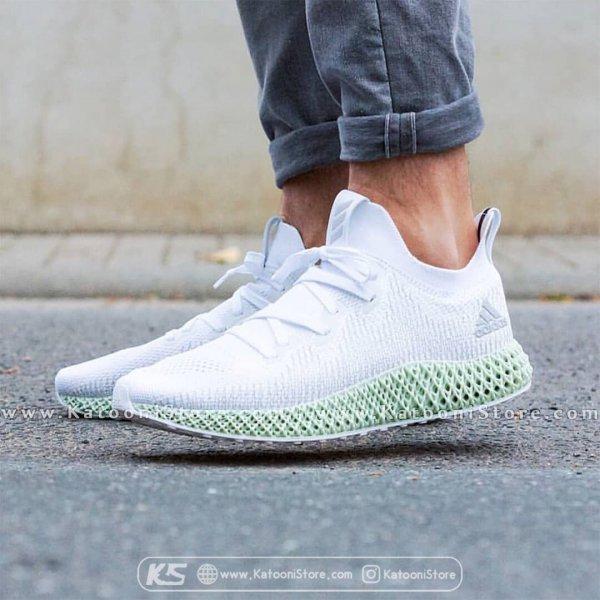 کفش اسپرت آدیداس آلفا ادج - Adidas Alpha Edge 4D