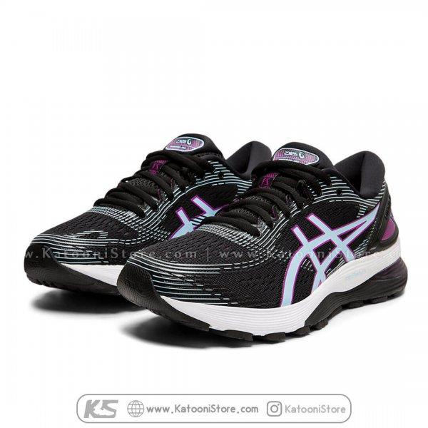 کفش اسپرت اسیکس ژل نیمباس ۲۱ - Asics GEL Nimbus 21