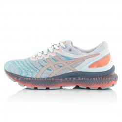 کفش اسپرت اسیکس ژل نیمباس ۲۲ - Asics GEL Nimbus 22