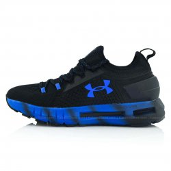 کفش اسپرت و کتونی آندرآرمور هور فانتوم ( مشکی آبی ) - Under Armour W Hovr Phantom SE ( Black Blue )