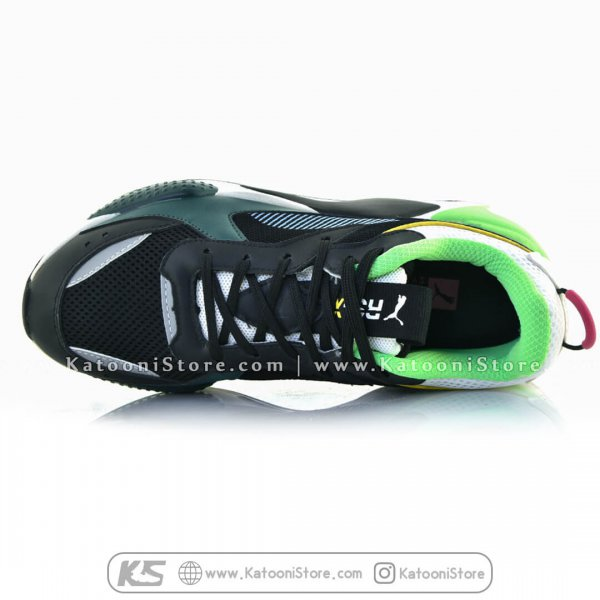 کفش اسپرت پوما آر اس ایکس ری اینونشن - Puma RS-X Reinvention