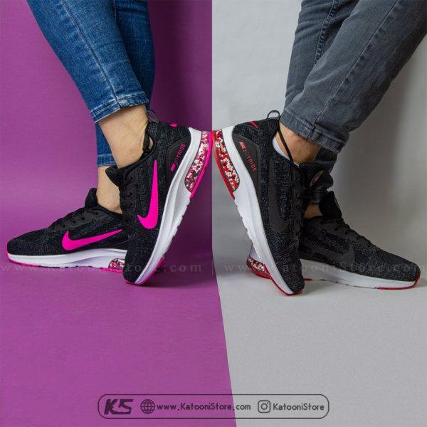 کفش اسپرت و کتونی نایک زوم پگاسوس فلاینیت - Nike Zoom Pegasus Flyknit