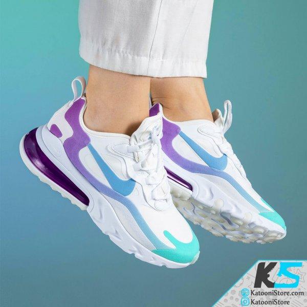 کفش اسپرت نایک ایرمکس ۲۷۰ ری اکت - Nike Air Max 270 React