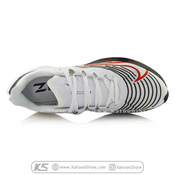 کفش اسپرت و کتونی نایک زوم گراویتی ۲ ( سفید قرمز ) - Nike Zoom Gravity 2 ( White Black Red )