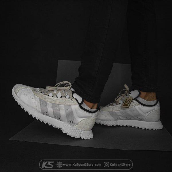 کفش اسپرت و کتونی آدیداس اس ال ۷۶۰۰ (سفید ) - Adidas SL 7600 ( White )