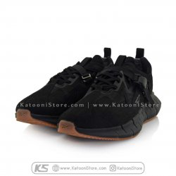 کفش اسپرت و کتونی ریباک زیگ کینتیکا کانسپت ( مشکی قهوه ای ) - Reebok Zig Kinetica Concept Type 1 TR ( Black Brown )