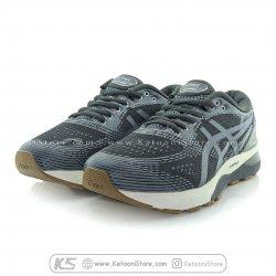 کفش اسپرت و کتونی اسیکس ژل نیمباس ۲۱ ( خاکستری آبی ) - Asics GEL Nimbus 21 ( Grey Dark Blue )