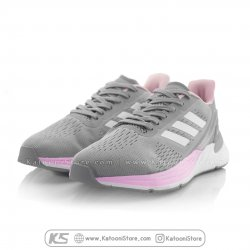 کفش اسپرت آدیداس ریسپانس سوپر خاکستری صورتی - Adidas Response Super ( Grey Pink )