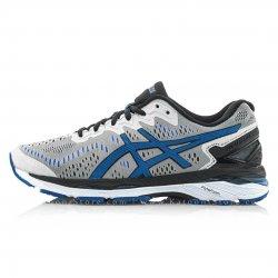 کفش اسپرت اسیکس ژل کایانو ۲۳ خاکستری آبی - Asics GEL Kayano 23 Gery Blue