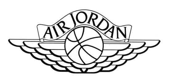 لوگو اصلی نایک ایر جردن