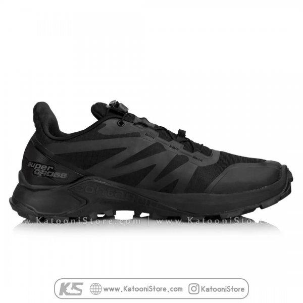 کفش اسپرت و کتونی سالامون سوپر کراس - Salomon SuperCross GTX