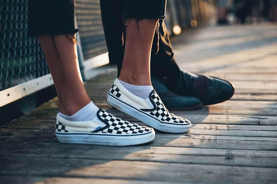 خرید کفش اسپورت پسرانه