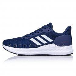 کفش اسپرت و کتونی آدیداس ماراتن ( سورمه ای ) - Adidas Marathon 16 TR ( Dark Blue White )